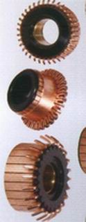 copper commutators