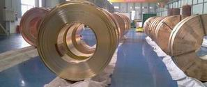 semi copper alloy strip, C10200, bronze strip ,copper sheet ,C5191, C5120 C19400