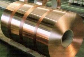 transformer copper strip C11000,C10200